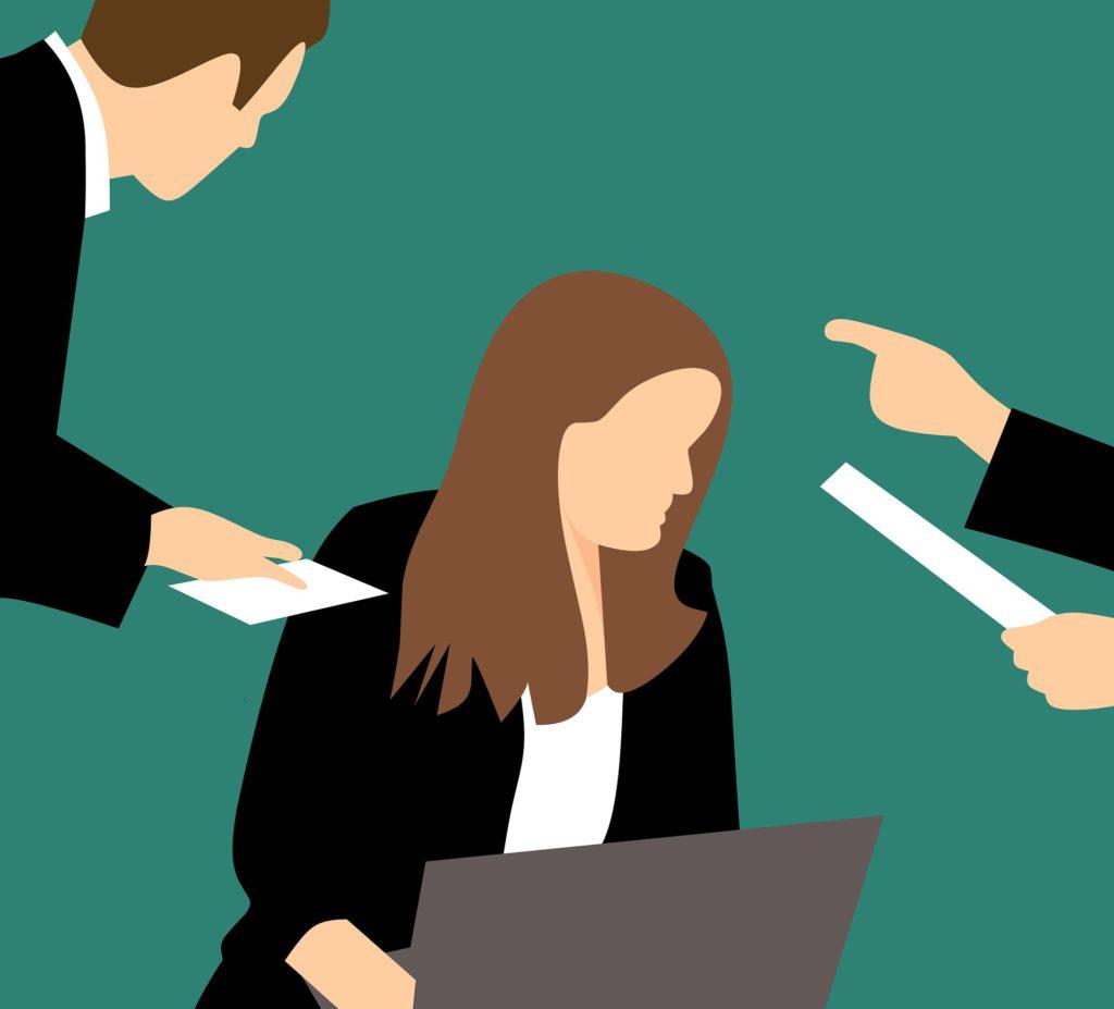 La justicia condena a una empresa por despedir a una trabajadora por acumular bajas