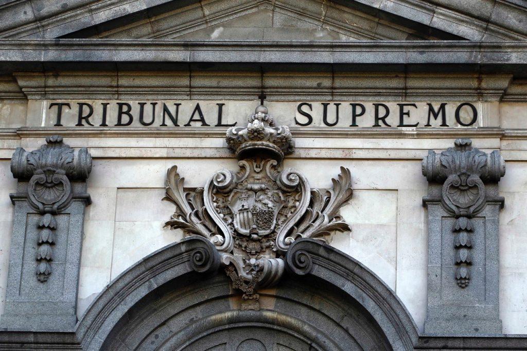 Cambio jurisprudencial del Tribunal Supremo respecto a los gastos hipotecarios