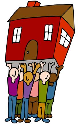 Reclamación de cuotas impagadas en una comunidad de propietarios