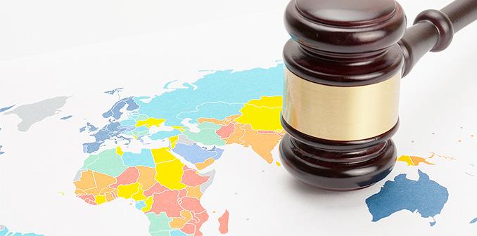 Reconocimientos de sentencias extranjeras en España